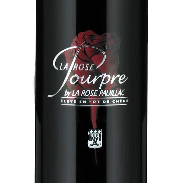 La Rose Pourpre-23