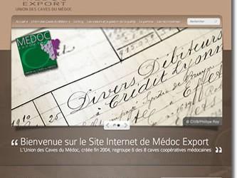 Médoc Export