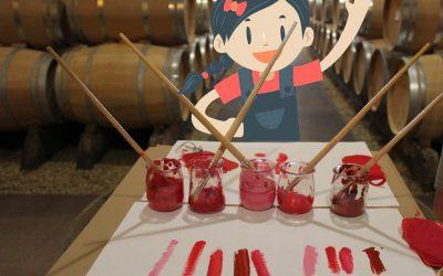 Les petits vignerons de La Rose Pauillac