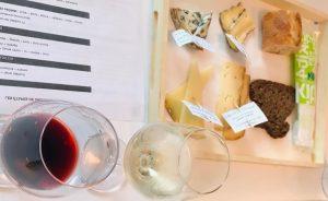 Vins Et Fromages La Rose Pauillac