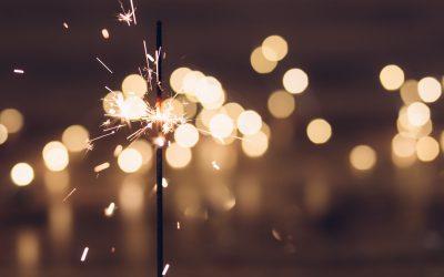 Meilleurs vœux pour 2019!
