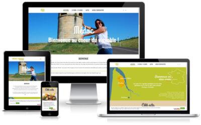 Médoc Vignoble tourisme et Médoc-Atlantique