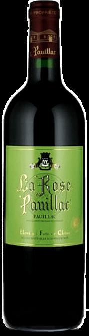Rose,Pauillac