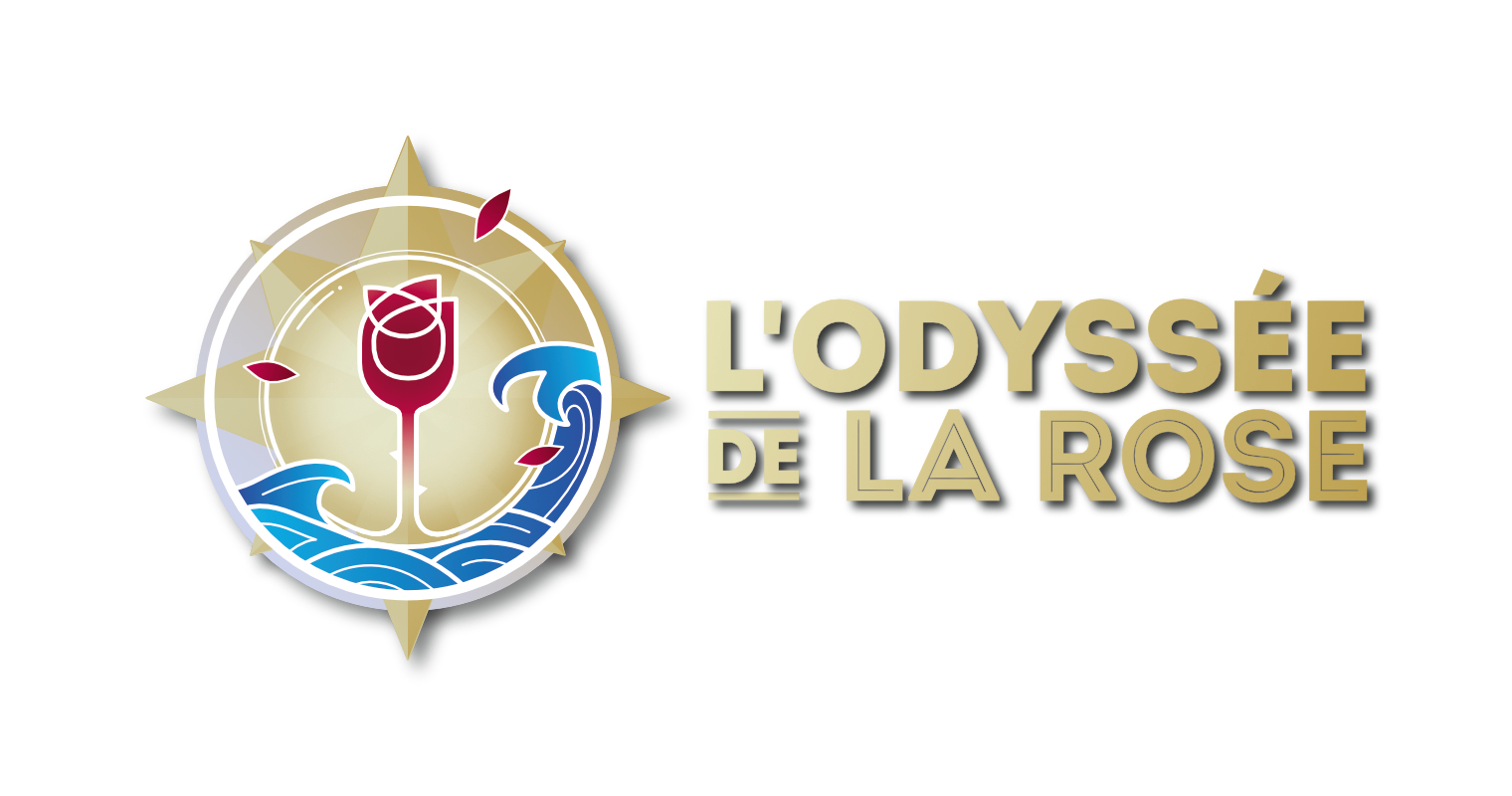 Visuel Odyssée De La Rose